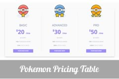 small-pokemon-pricing-table