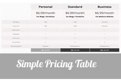 small-simple-pricing-table
