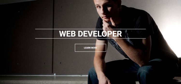 Focal Resume Portfolio – HTML5 Template