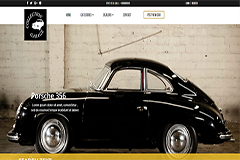 Garage – Free HTML5 CSS3 Bootstrap Responsive Template
